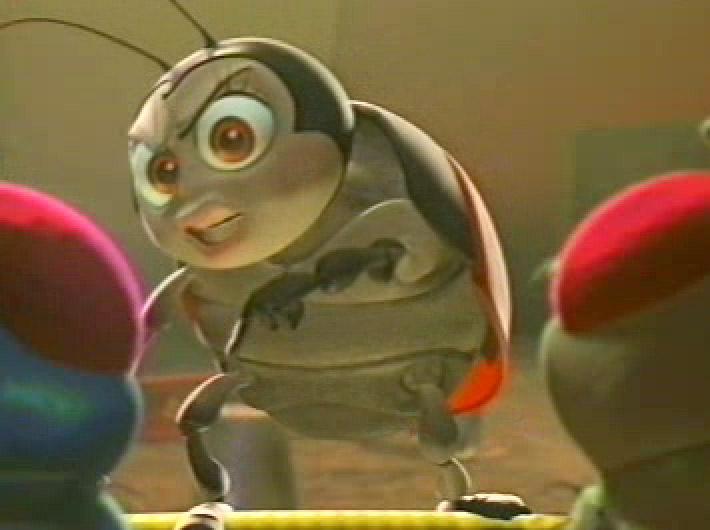 жуки мультфильм скачать торрент - фото 4